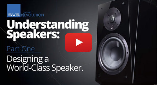 Designing a world class speaker video thumbnail. Links to video.