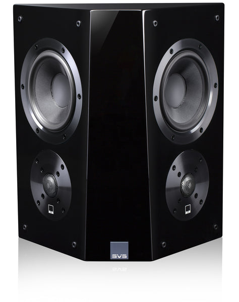 Svs Ultra Surround Best High End Home Theater Speakers