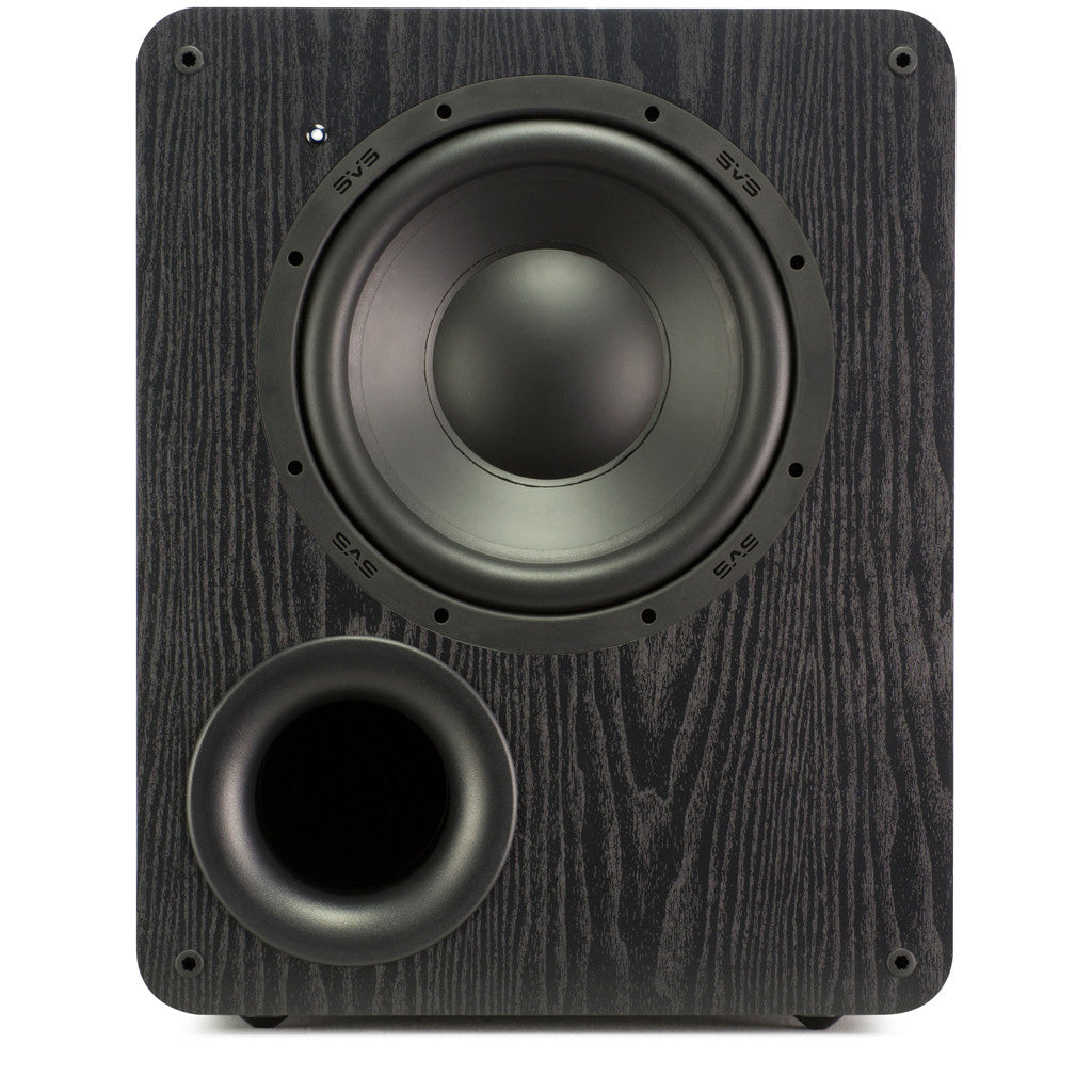 svs pb-1000 | ported box home subwoofer