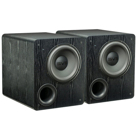 Dual PB-2000: Powered Home Theater Subwoofer