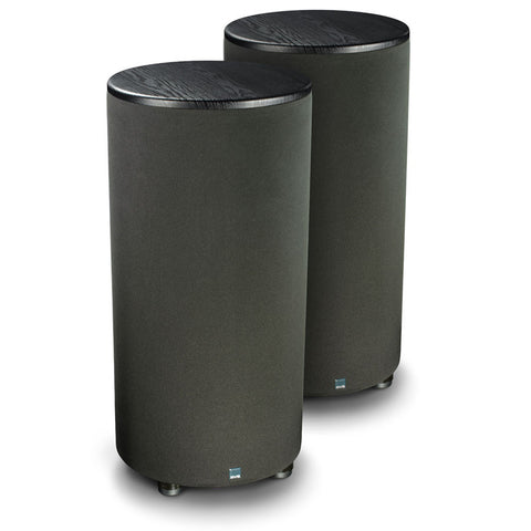 Dual PC-2000: Powered Home Theater Subwoofer