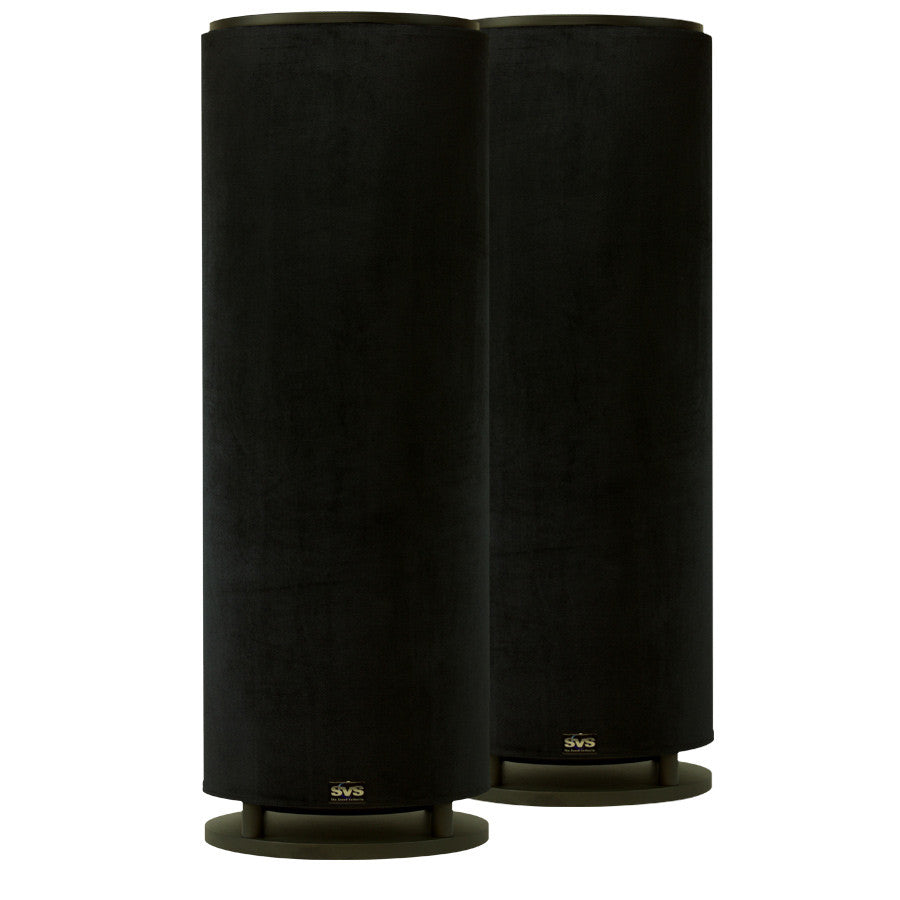 PC13-Ultra: Powered Home Theater Subwoofer