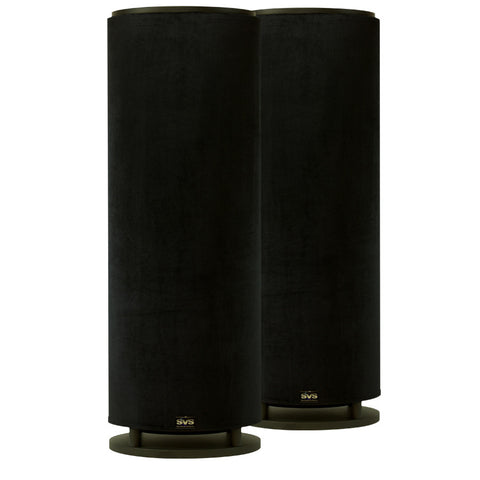 Dual PC13-Ultra: Powered Home Theater Subwoofer