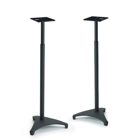 Premium Satellite Speaker Stands by Sanus (EF-SATB)
