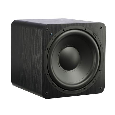 SB-1000 - Black Ash - Outlet - 1295