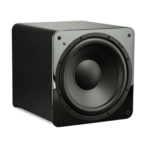 speakers subwoofer. sb-1000 - piano gloss outlet 9067 speakers subwoofer