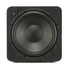 SVS SB-1000 Subwoofer in Premium Black Ash Front View