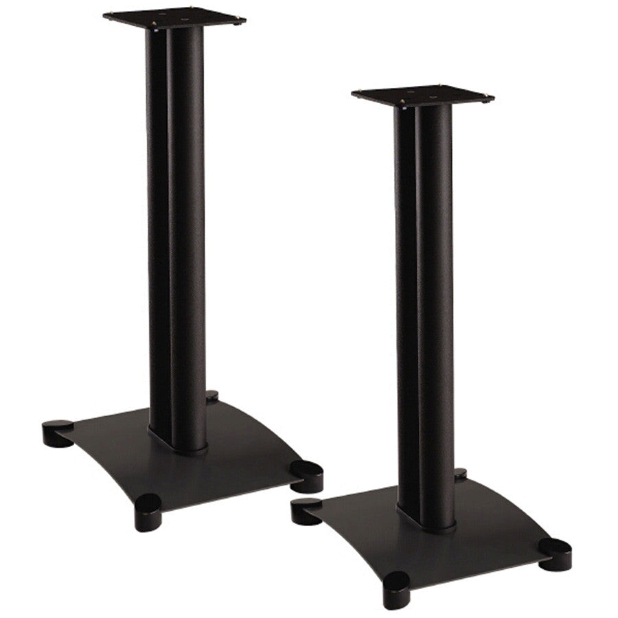 Premium Bookshelf Speaker Stands by Sanus (UB-SF10)