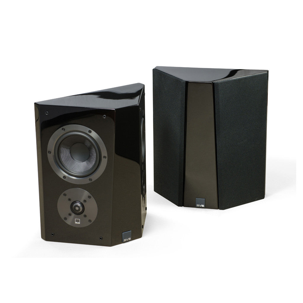 Surround Speaker in Piano Gloss Black