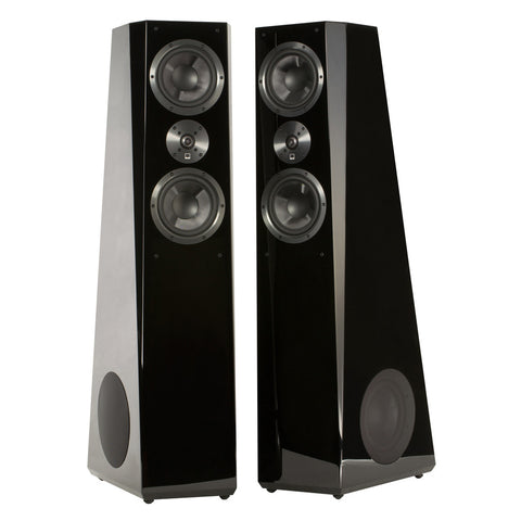 Image result for tower speakers