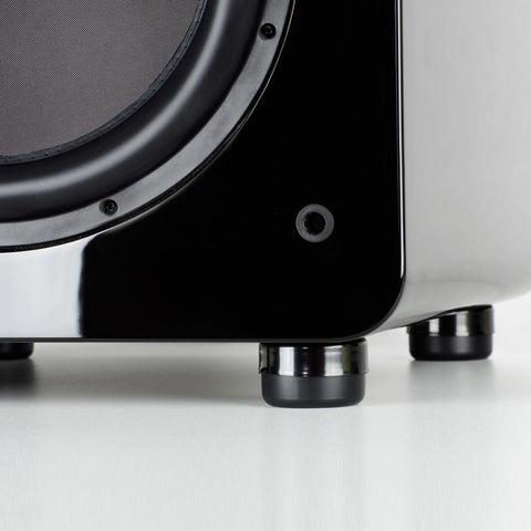 SoundPath Subwoofer Isolation System - 4 foot
