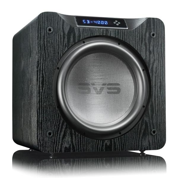 SB-4000 - Black Ash - Outlet - 6259