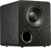 PB-1000 Subwoofer in Premium Black Ash