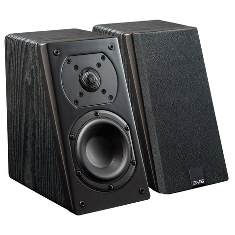 Svs prime elevation speaker speakers for dolby atmos home theater premium black ash sciox Choice Image