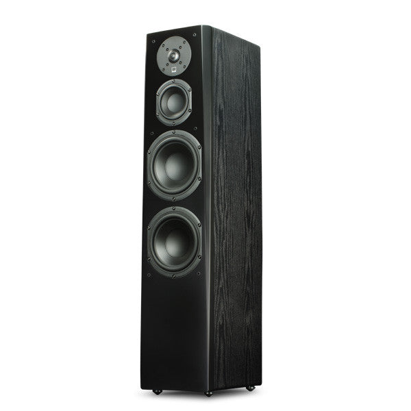 Prime Tower - Black Ash - Outlet - 1104