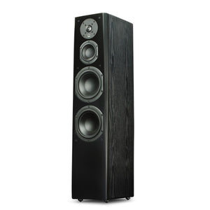 Prime Tower - Black Ash - Outlet - 1103