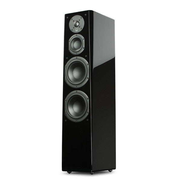 Prime Tower - Piano Gloss - Outlet - 1191