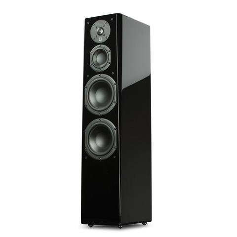 Prime Tower - Piano Gloss - Outlet - 1147