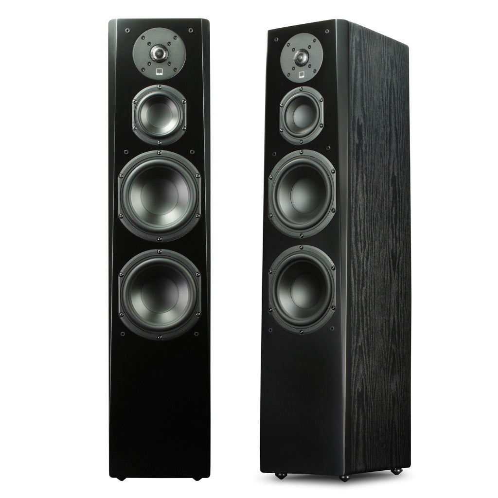 Svs Prime Tower Speaker Floorstanding Speakers For Home Theater Stereo
