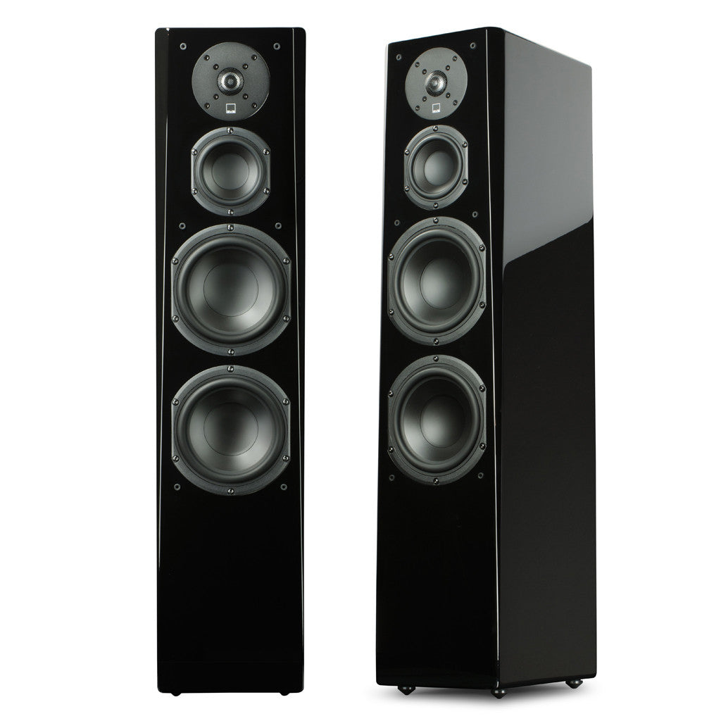 svs prime tower speakers | stereo and home theater speaker