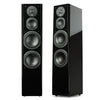 Piano Gloss Black