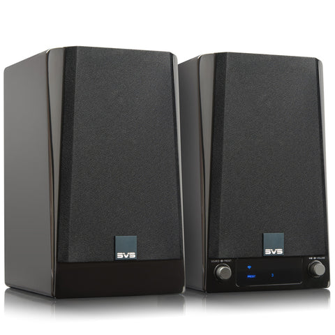 prime wireless speaker system