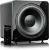 SB-2000 Pro Subwoofer in Piano Gloss Black