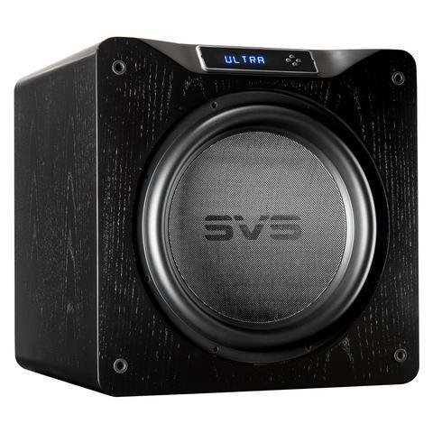 SB16-Ultra - Black Oak - Outlet - 1903