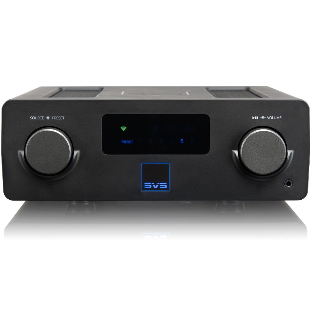 SoundBase / Smart Wireless Amplifier