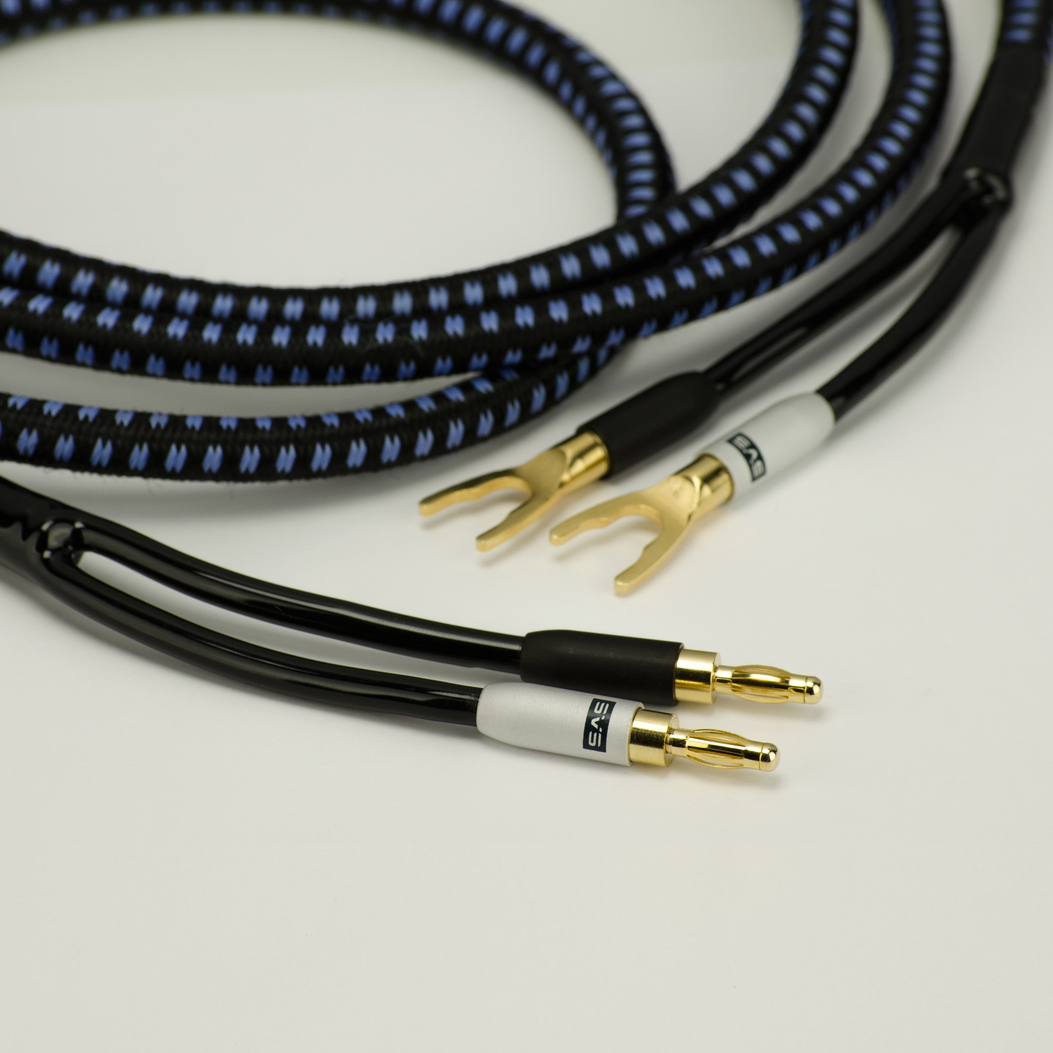 Svs Soundpath Ultra Speaker Cable Wiring Subwoofer Speakers