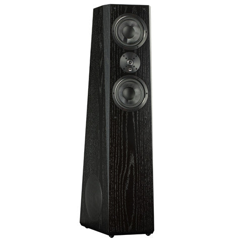 Ultra Tower - Black Oak - Outlet