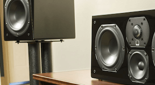 Prime Series Speakers. Links to the Prime Series category page.