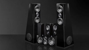 Ultra Series Speaker Systems. Links to the Ultra Series Speaker Systems category page.
