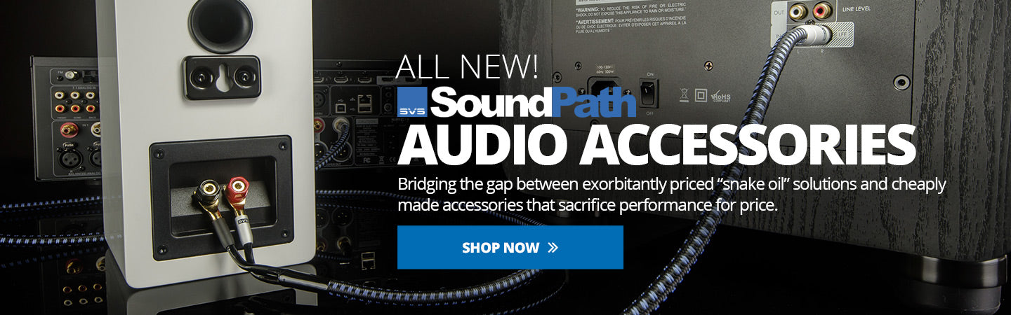 SoundPath Audio Accessories