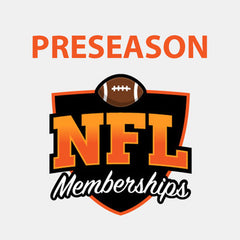 NFL 2018-2019 Preseason Package