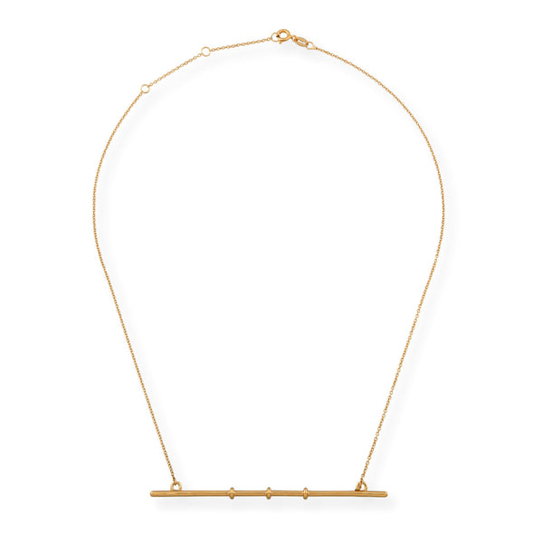BAMBAR NECKLACE