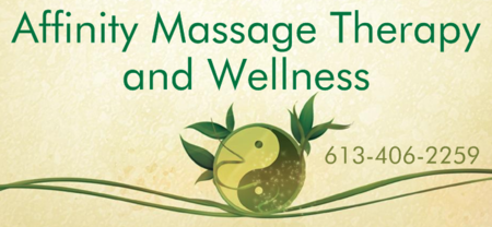 Affinity Massage Therapy and Wellness