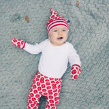 Anchor baby leggings, organic baby leggings, newborn leggings, baby pants, nautical