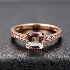 Morganite Under $500