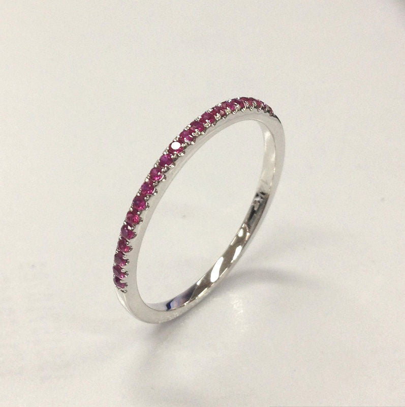 usa trijewels diamond custom wedding category made anniversary bands band and ruby