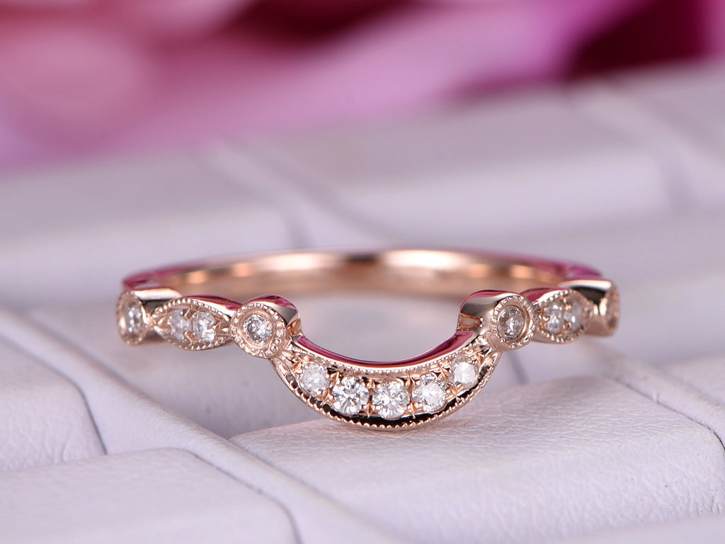 anniversary jewelry heart gold ring real rings accessories from white propose jewellery shine engagement awesome item solid in diamond synthetic