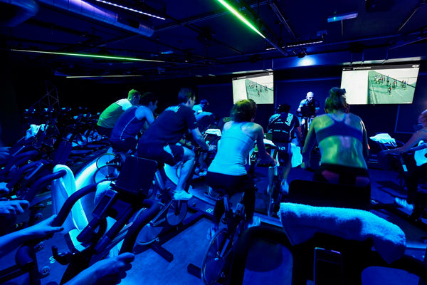Free Digme Fitness Week For Dirty Wknd Club Members