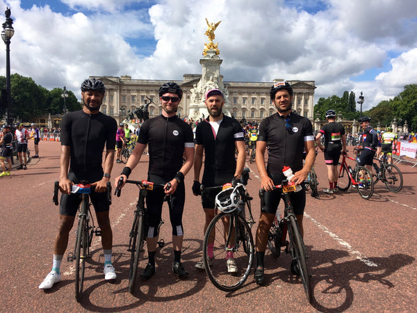 Ride London Training Tips - Logistics And Final Preparations
