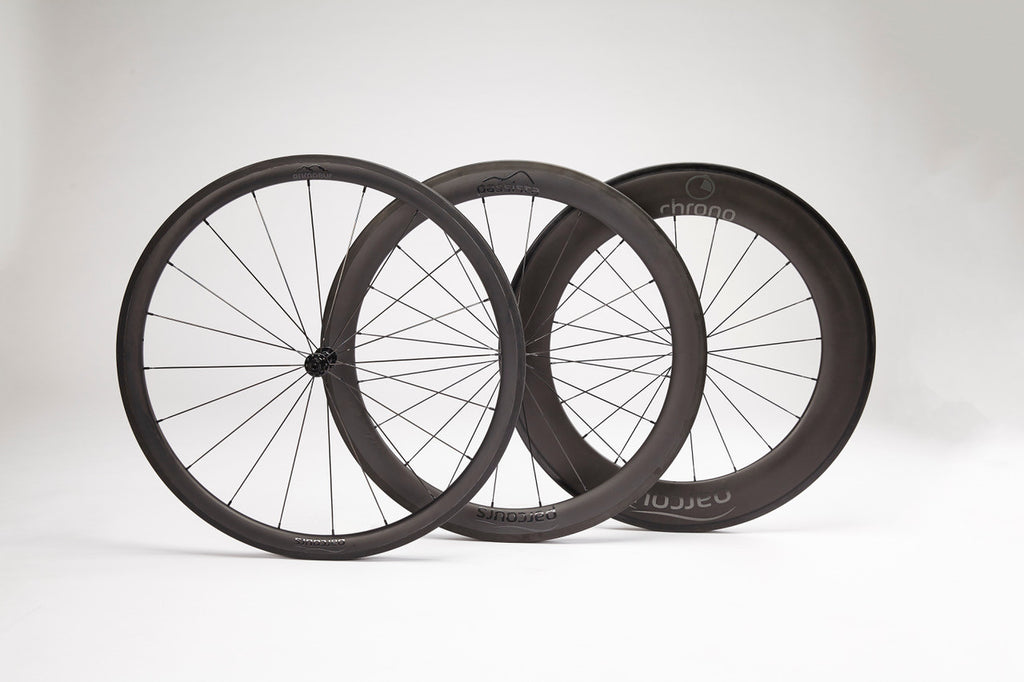 Get 10% Off Parcours Wheels - Dirty Wknd Club Membership