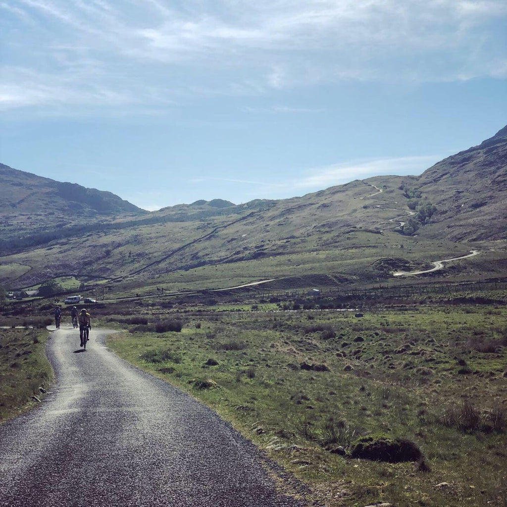 The Fred Whitton Ride Report