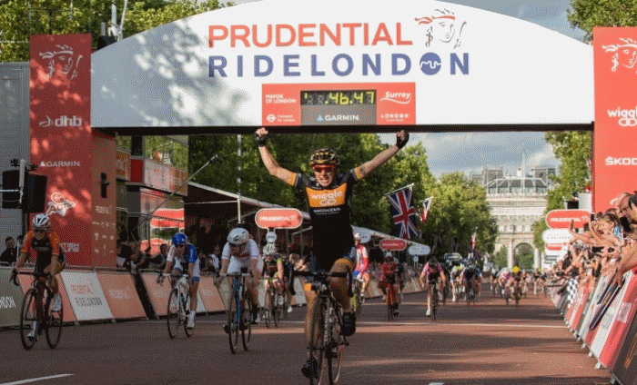 How To Train For Ride London 2020