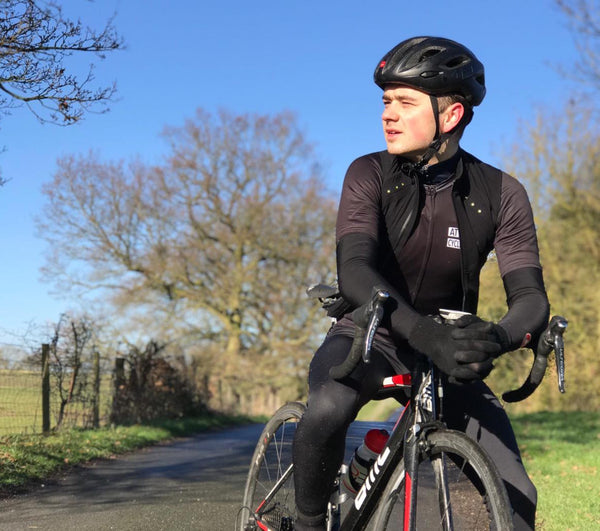 Autumn Cycling Kit Guide - What Do You Need For Cool Weather Riding!