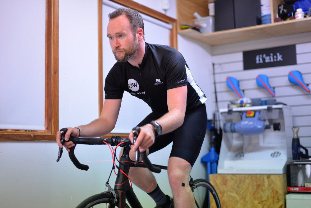 The Bike Fit Series No. 3 - Look Good, Feel Good, Ride Fast!