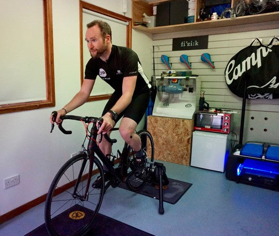 The Bike Fit Series No. 2: Getting A Bike Fit