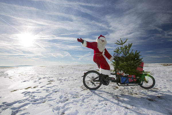 Christmas Gifts For Cyclists 2019 Edition